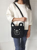 Kfashionstyle Sad Bear Bag KF30039