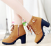 Kfashionstyle Ankle Boots KF30012