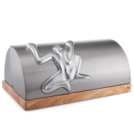 Carrol Boyes- Bread Bin Loafer