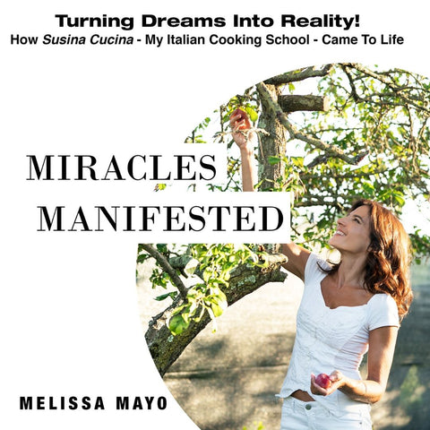 Miracles Manifested - Printed for DELIVERY- SOUTH AFRICA ONLY!!!