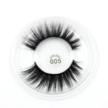 Load image into Gallery viewer, 3D Silk Mink Professional Eyelashes