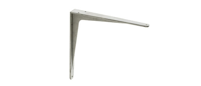 HERCULES Metal Shelf Bracket - 11.5