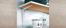 Load image into Gallery viewer, HERCULES Metal Shelf Bracket - 13.4
