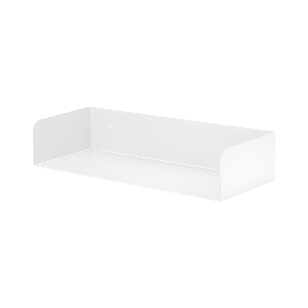 Dolle SHOWCASE Floating Metal Shelf 31.5