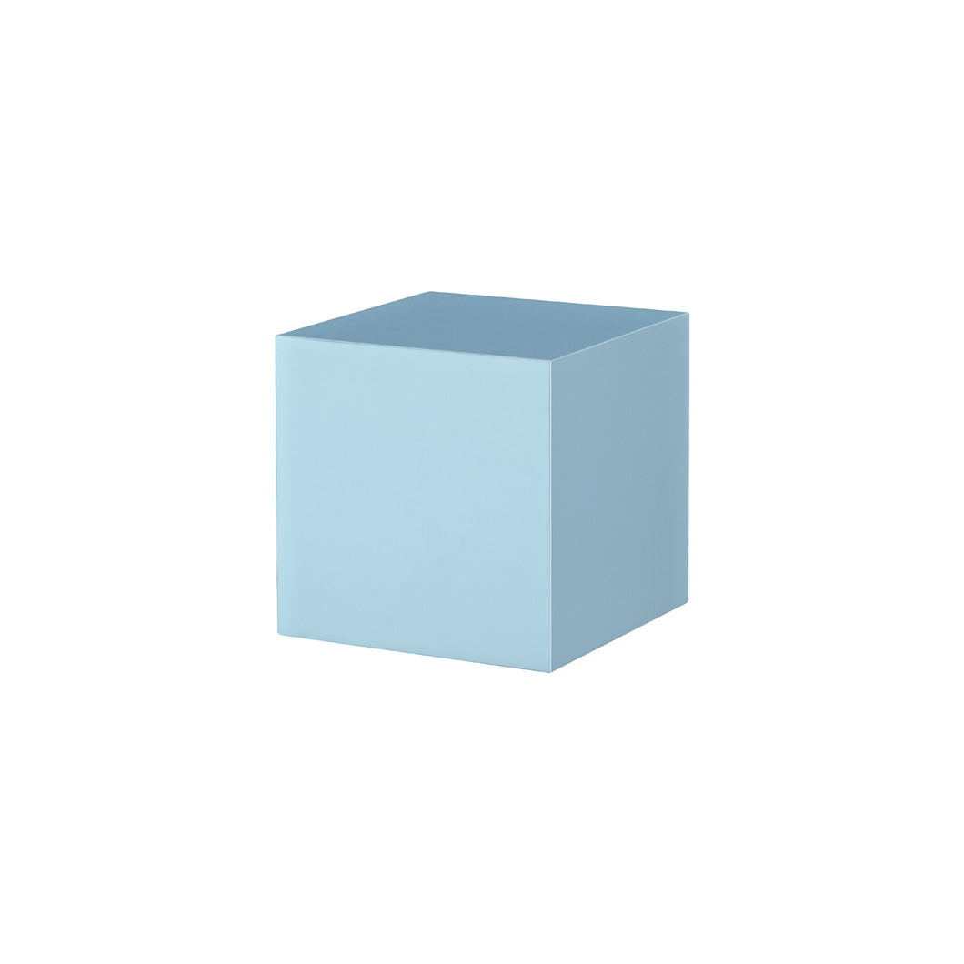 Dolle DADO Decorative Cube Floating Shelf - Sky Blue - 6 x 6 x 6