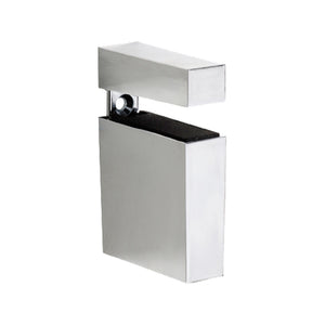CUADRO Maxi Metal Shelf Bracket - Chrome