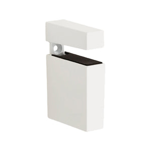 CUADRO Maxi Metal Shelf Bracket - White