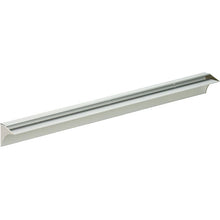 "Load image into Gallery viewer, RAIL 5/16"" Metal Shelf Bracket - Silver - 32"""