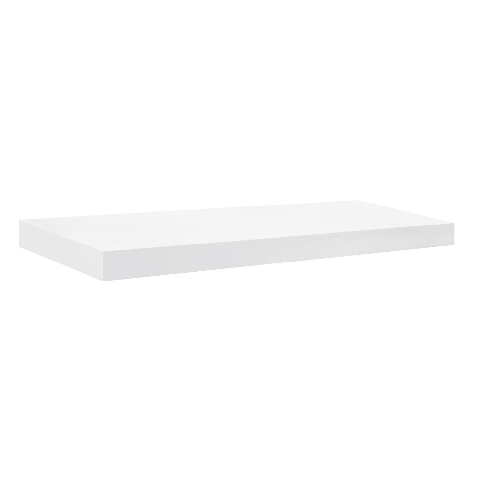 Dolle BIG BOY Floating Shelf - White - 35.5