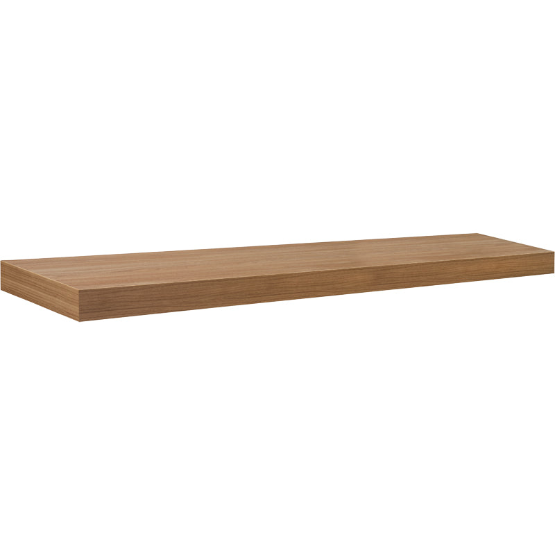 BIG BOY Floating Shelf - Wood - 45.25