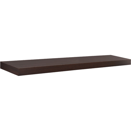 Dolle BIG BOY Floating Shelf - Mocca - 45.25