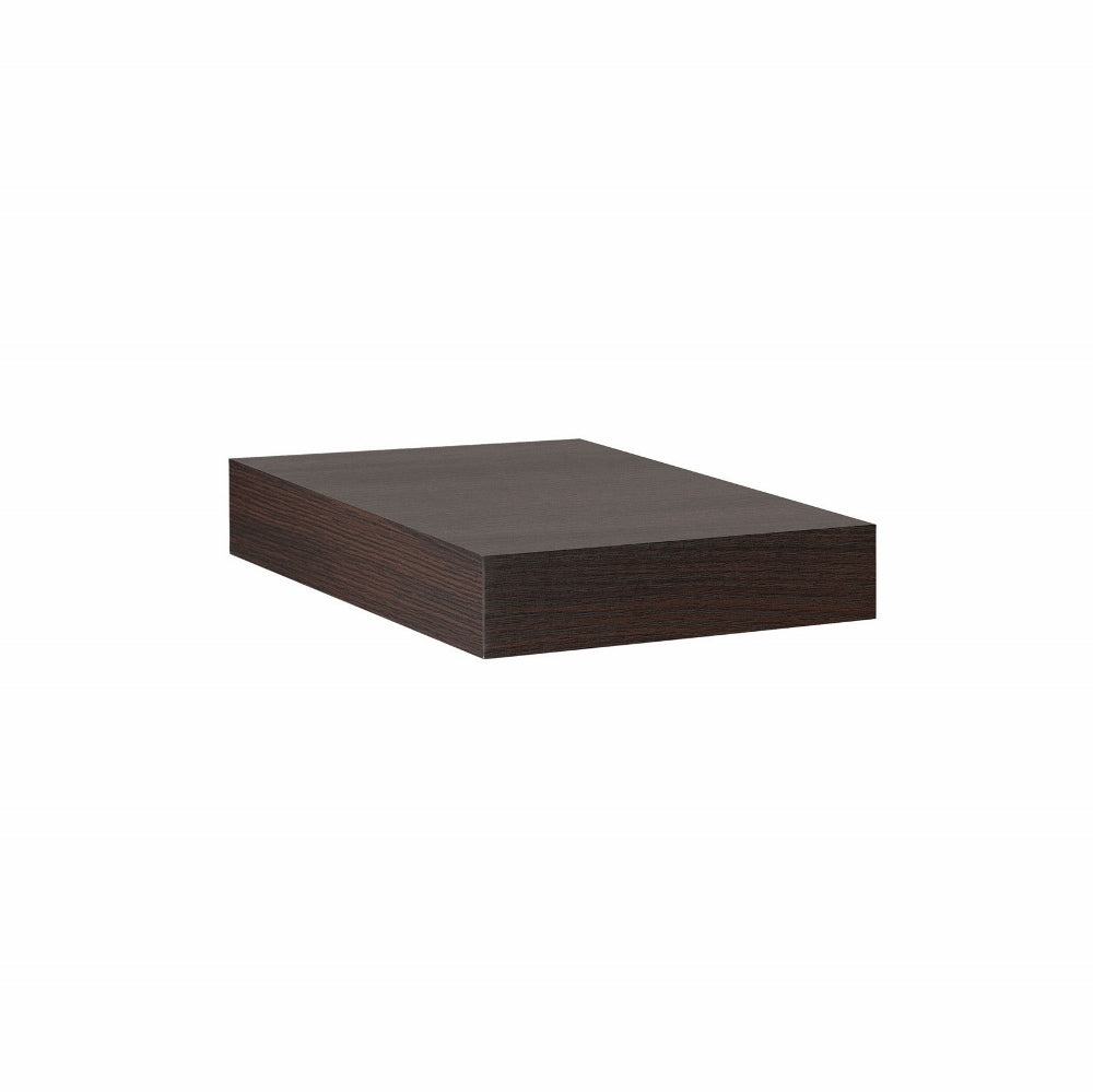 BIG BOY Floating Shelf - Mocca - 9.75