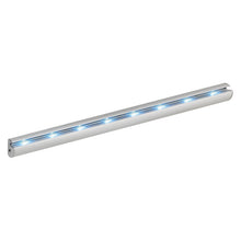 "Load image into Gallery viewer, Rail Support Silver .31x23.6"" Lights Up"