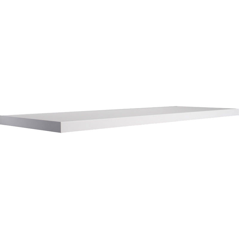 SUMO Wall Shelf - White - 31.5