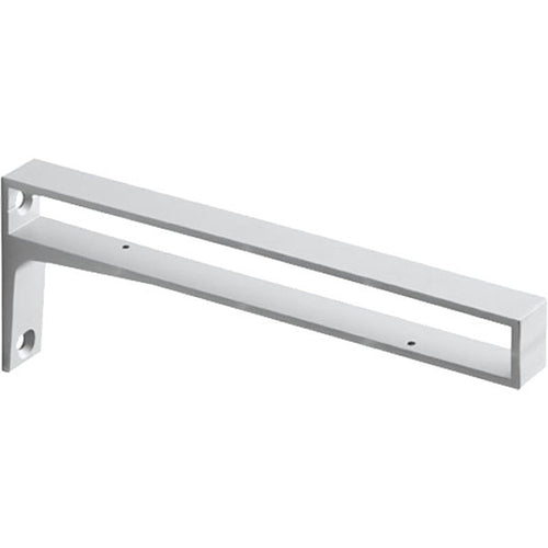 BELT Metal Shelf Bracket - Silver