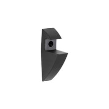 Load image into Gallery viewer, SUMO CLIP MAXI Plastic Shelf Bracket - Anthracite (Black)