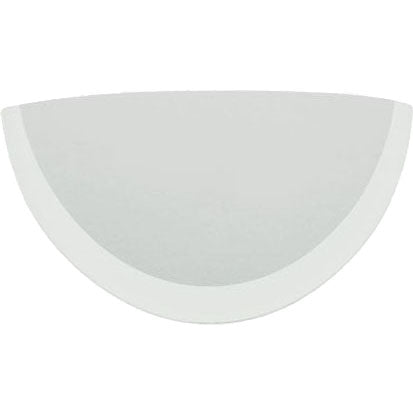 GLASSART Melon Frosted Glass Shelf - 16