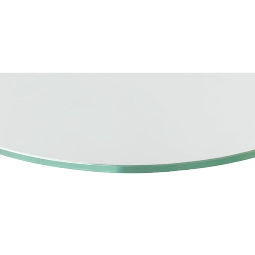 GLASSART Swing Frosted Glass Shelf - 32