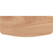 Load image into Gallery viewer, BEECHCRAFT Convex Wood Shelf - Beech - 24""