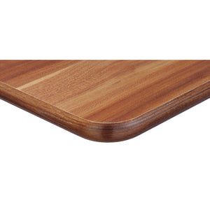 "BEECHCRAFT Standard Wood Shelf - Walnut - 32"" x 8"""