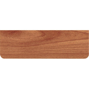 "BEECHCRAFT Standard Wood Shelf - Walnut - 32"" x 10"""