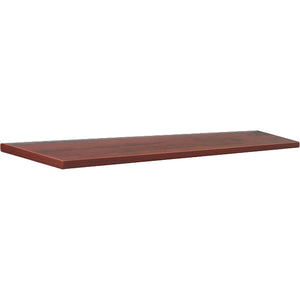 "LITE Wall Shelf - Cherry - 31.5"" x 10"""