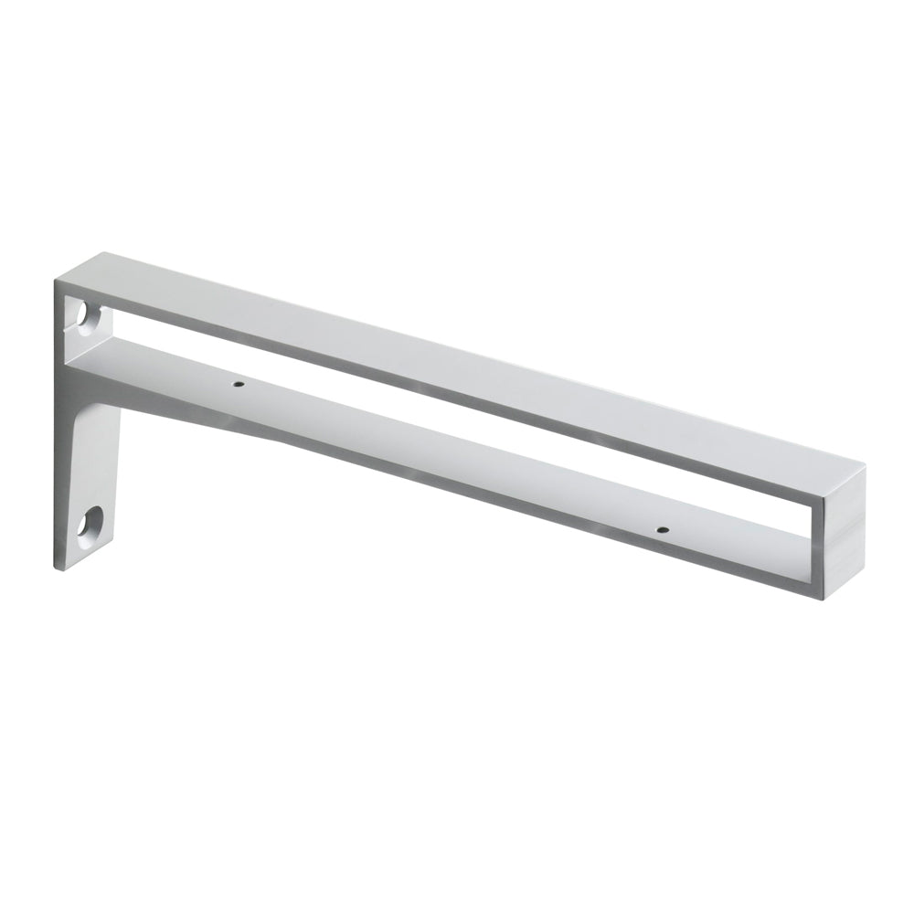 Dolle BELT Metal Shelf Bracket - Stainless