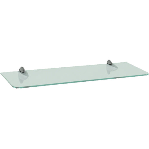 GLASSLINE/Ara Standard Frosted Glass Shelf Set - 32