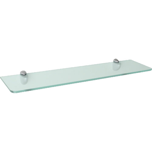 GLASSLINE/Jam Standard Frosted Glass Shelf Set - 24
