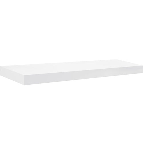 BIG BOY Floating Shelf - White - 35.5