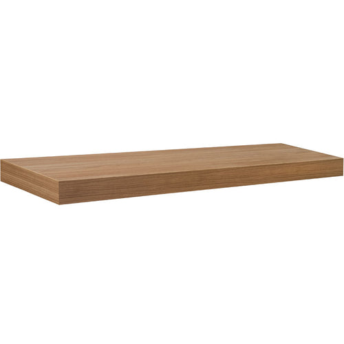BIG BOY Floating Shelf - Wood - 35.5