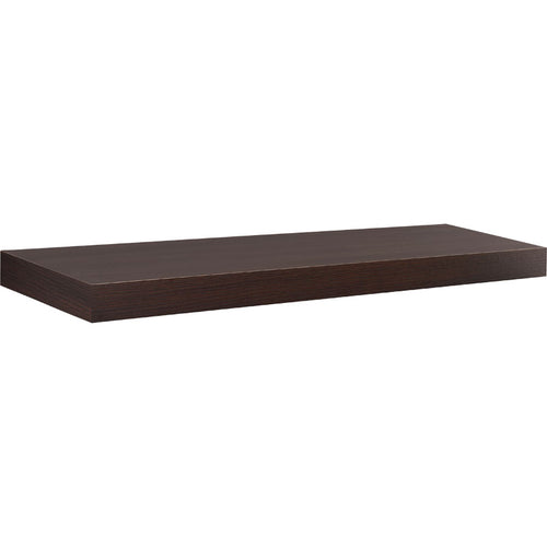 BIG BOY Floating Shelf - Mocca - 35.5