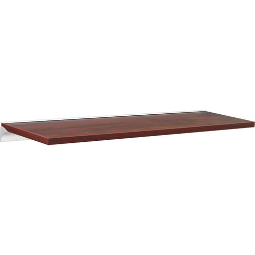 LITE Rail Shelf Set - Cherry - 31.5