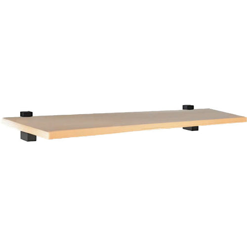 LITE Cuadro Shelf Set - Natural - 23.5