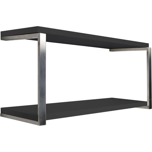 SUMO Arc Shelf Set - Anthracite (Black) - 31.5