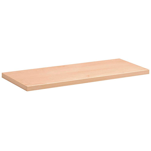 Dolle LITE Wall Shelf - Natural - 31.5