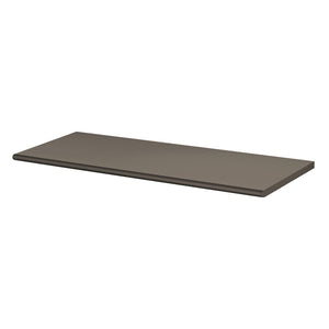 "Aero Grey Shelf 31.5""x11.8""x.71"""