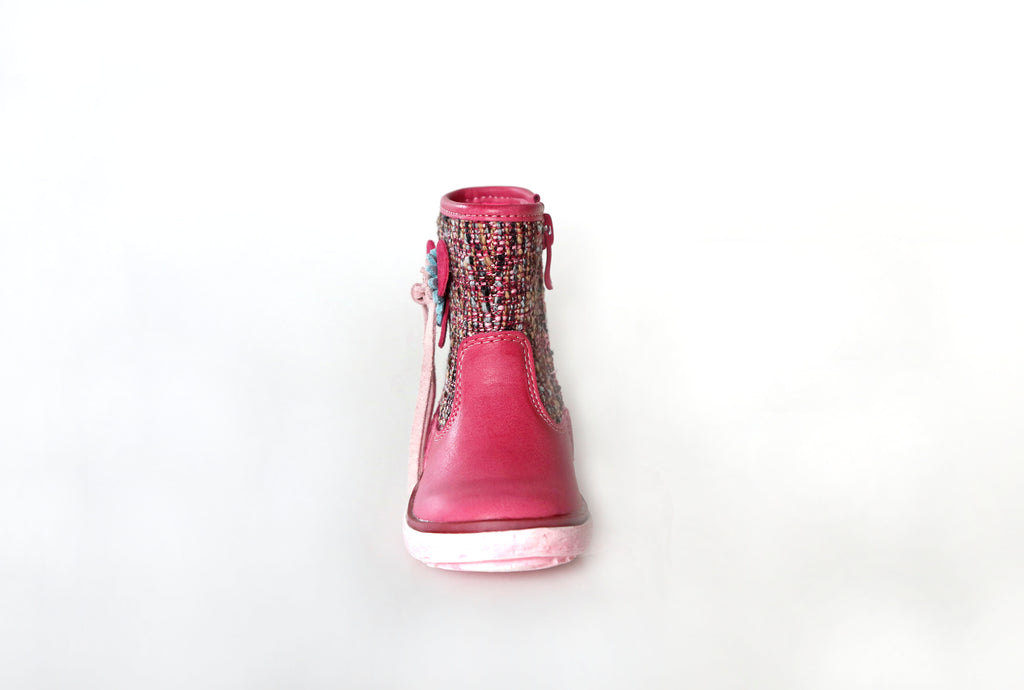 Bobble Boot