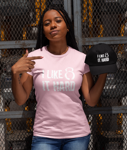 I LIKE IT HARD Unisex T-Shirt