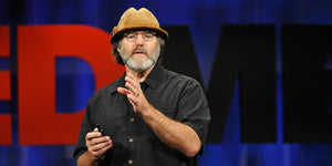 Paul Stamets TEDMED 2011 | Advanced MycoTech