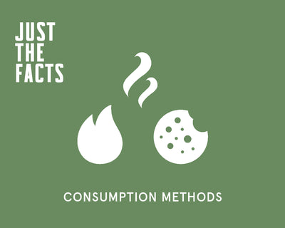 Consumption Methods