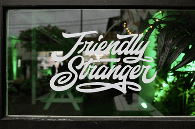 """How The Friendly Stranger Survived 25 Years Before Legalization"" - EditSeven.ca"