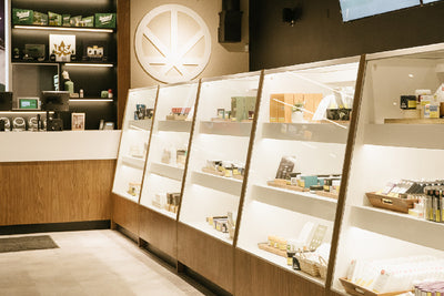 Three Stores on the Importance of Cannabis Education