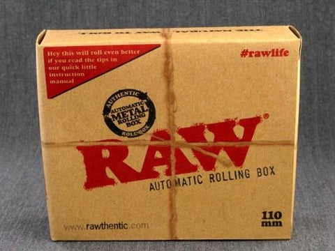 Raw Auto Box - King Size