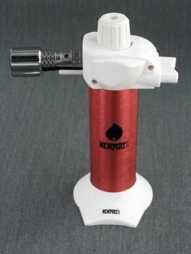 Newport Mini 5.5in Torch - Red