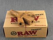 Raw Trident Triple Barrel Holder