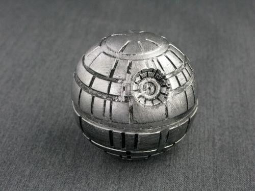 Darth Star Grinder
