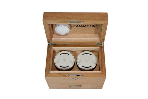 Cannador - 2 Strain w/ Drawer