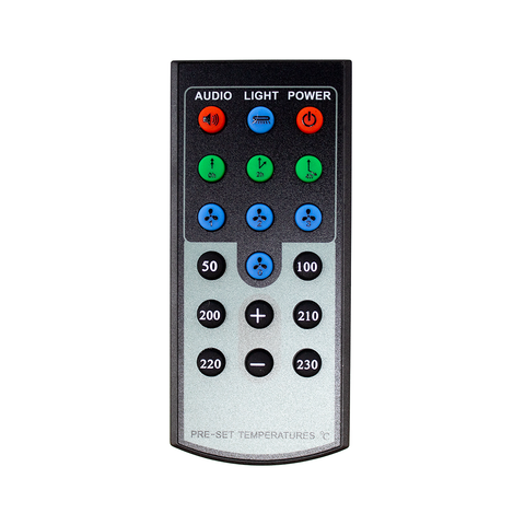 Arizer Extreme Q - Remote Control