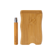 RYOT Wood Dugout w Poker - Short
